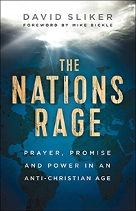 The Nations Rage