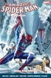 Amazing SpiderMan Worldwide Vol 4