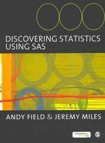 Discovering Statistics Using SAS