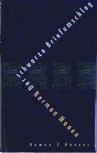 Der schwarze Briefumschlag