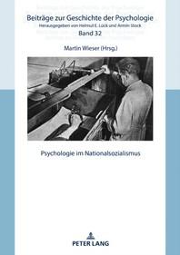 Psychologie Im Nationalsozialismus
