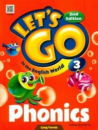 Let's Go Phonics. 3