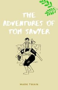 [원서] 톰 소여의 모험
