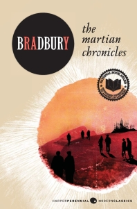 The Martian Chronicles ( Harper Perennial Modern Classics )