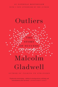 Outliers [Quality Paperback]