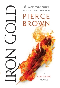 Iron Gold (Red Rising Book 4)
