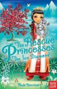 Rescue Princesses: The Ice Diamond