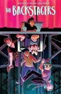 The Backstagers Vol. 1, 1