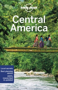 Lonely Planet Central America