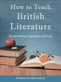 How to Teach British Literature