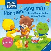 Hoer rein, sing mit!