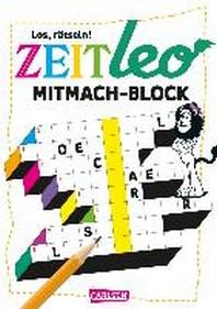 ZEIT LEO: Mitmach-Block