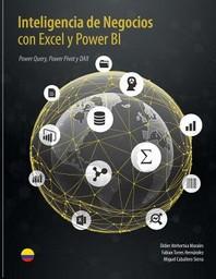 Inteligencia de Negocios Con Excel Y Power Bi