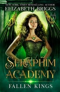 Seraphim Academy 3