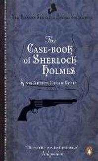 The Casebook of Sherlock Holmes. Arthur Conan Doyle