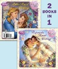 Rapunzel's Royal Wedding/Belle's Royal Wedding (Disney Princess)