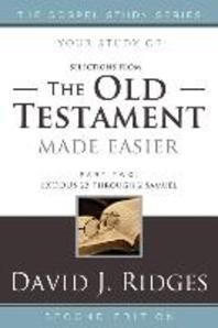 The Old Testament Made Easier, Part Two