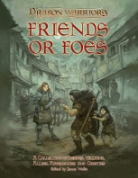 Friends or Foes