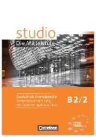 studio d Mittelstufe 2. Handreichungen fuer den Unterricht