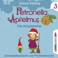 Petronella Apfelmus - Die Hoerspielreihe
