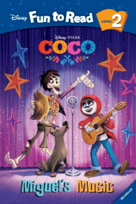 Coco Miguel's music