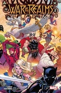 War of the Realms Paperback