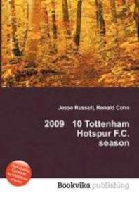 2009 10 Tottenham Hotspur F.C. Season