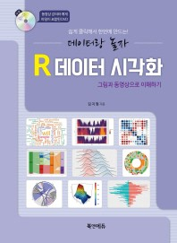 R 데이터 시각화