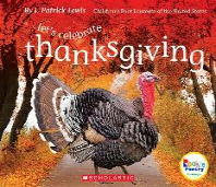 Let's Celebrate Thanksgiving (Rookie Poetry