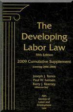 Developing Labor Law