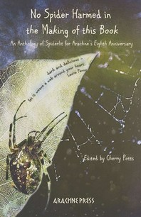 No Spider Harmed in the Making of This Book