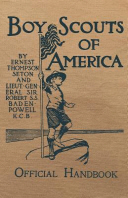 Boy Scouts of America Official Handbook