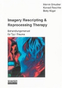 Imagery Rescripting & Reprocessing Therapy