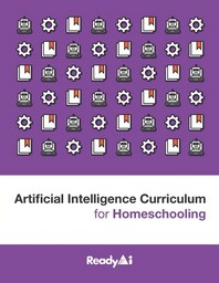 Artificial Intelligence Curriculum for Homeschooling