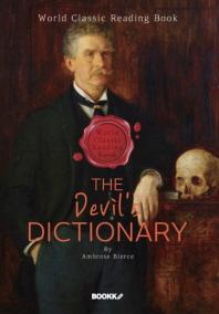 악마의 사전 : The Devil's Dictionary (영문판)