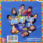 ALL OF US. 5(CD 1장)