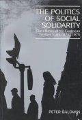 The Politics of Social Solidarity