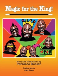 Magic for the King!