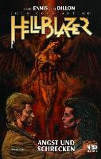 Hellblazer Garth Ennis Collection 03