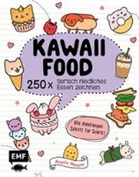 Kawaii - Food