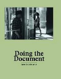 Doing the Document. Bartenbach Donation