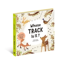 Whose Track Is It?