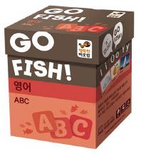 Go Fish 고피쉬 영어 ABC