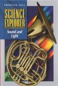 Sci Explorer Sound & Light Se 2000c