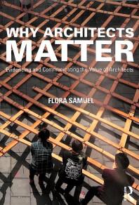 Why Architects Matter