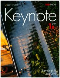 Keynote Combo Split 1B (SB+WB+Online)