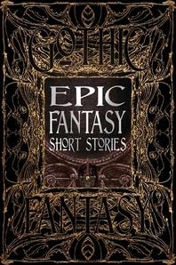 Epic Fantasy Short Stories