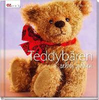Teddybaeren selber naehen