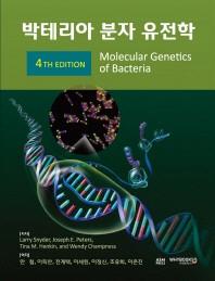 박테리아 분자 유전학