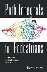 Path Integrals for Pedestrians